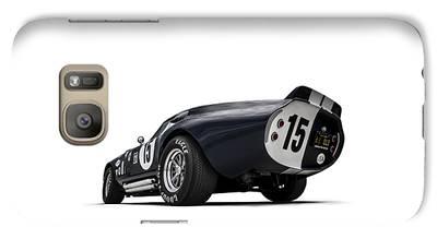 Cobra Galaxy S7 Cases