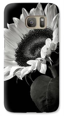 Sunflowers Galaxy S7 Cases