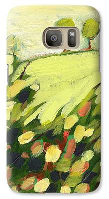 Abstract Galaxy S7 Cases