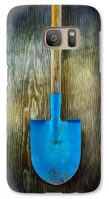 Rural Scenes Galaxy S7 Cases