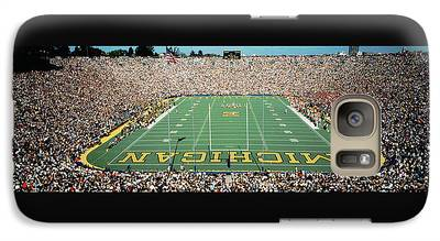 University Of Michigan Galaxy S7 Cases