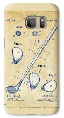 Golf Galaxy Cases