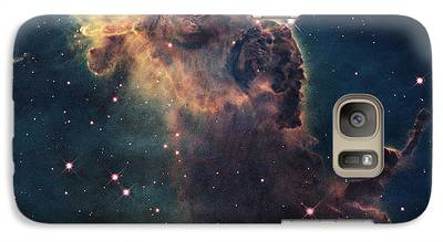 Planets Galaxy S7 Cases