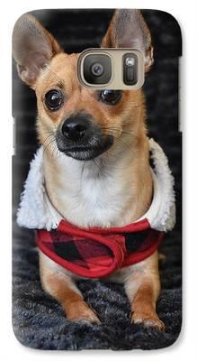 Dog Galaxy S7 Cases