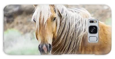 Mustang Palomino  Galaxy Case