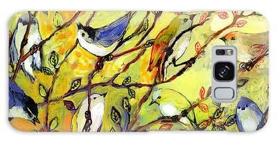 Bird Galaxy S8 Cases