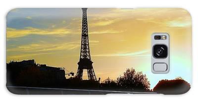 Eiffel02 Galaxy Case
