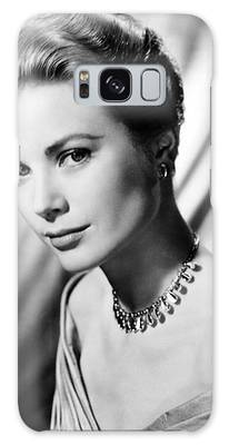 Grace Kelly Galaxy S8 Cases