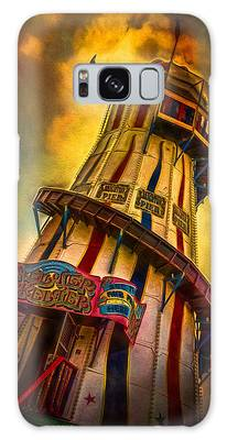 Helter Skelter Galaxy Case