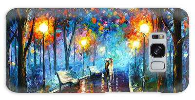 Designs Similar to Misty Mood by Leonid Afremov