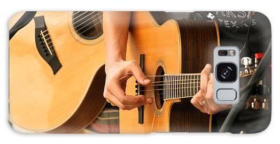 Guitars Galaxy Case