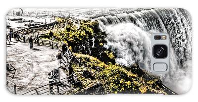 The American Falls Galaxy Case