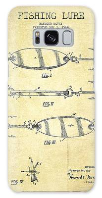 Fishing Tackle Galaxy Cases