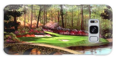 Golf Galaxy S8 Cases