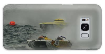 Port Huron Sarnia International Offshore Powerboat Race Galaxy Case