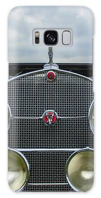 1930 Cadillac V-16 Galaxy Case