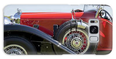 1932 Stutz Bearcat Dv32 Galaxy Case