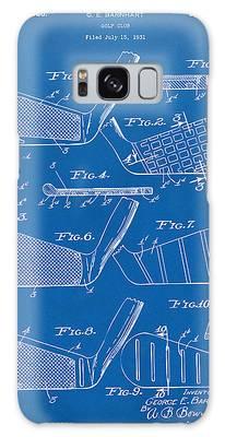 Designs Similar to 1936 Golf Club Patent Blueprint