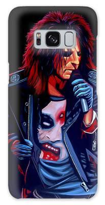 Alice Cooper Galaxy Cases