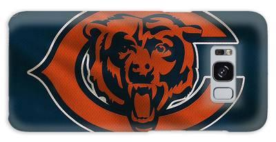 Designs Similar to Chicago Bears Uniform