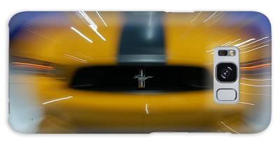 2013 Ford Mustang Galaxy Case