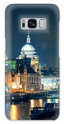 St Paul's Cathedral Galaxy Case