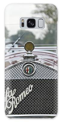 1931 Alfa Romeo Galaxy Case