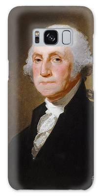 George Washington Galaxy Cases