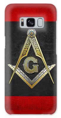 Masonic Insignia Galaxy Cases