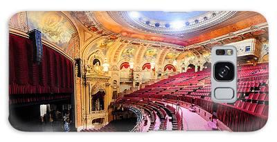 Chicago Theatre Galaxy Case