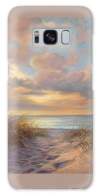 Scenery Paintings Galaxy Cases