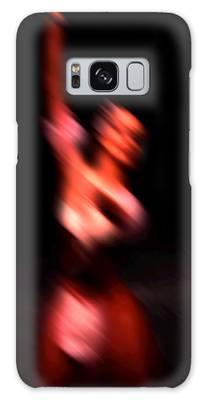 Ballet Blur 4 Galaxy Case