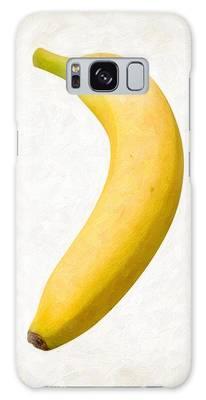 Banana Galaxy Cases