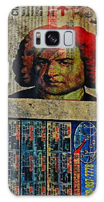 Beethoven02 Galaxy Case