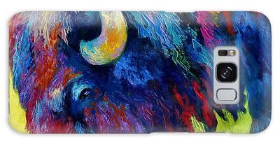 Mammals Galaxy S8 Cases