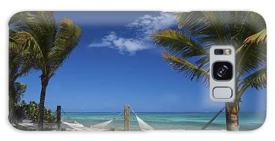 Virgin Islands Galaxy Cases