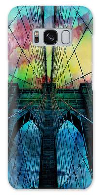 Broadway Galaxy Cases