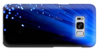 Bullet The Blue Sky Galaxy Case