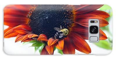 Bumblebee Galaxy Case