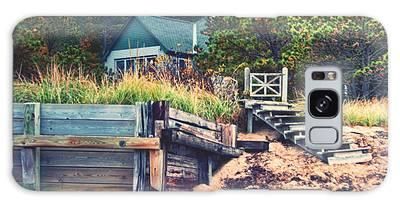 Closed For The Season Revisited Color Galaxy Case