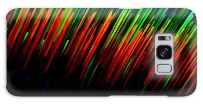 Colour My World Galaxy Case