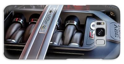 Daytona 500 Pace Car Edition Ford Mustang Galaxy Case