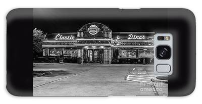 Denny's Classic Diner Galaxy Case