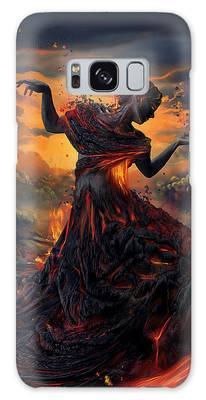 Mythology Galaxy Cases