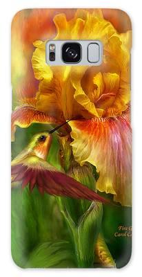 Iris Galaxy S8 Cases