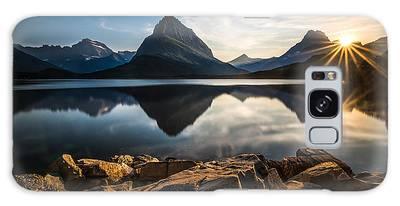 Mountain Galaxy S8 Cases