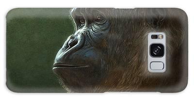 Gorilla Galaxy Cases