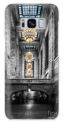 Grand Central Station IIi Ck Galaxy Case