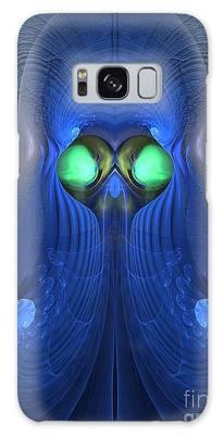 Guardian Of Souls Galaxy Case