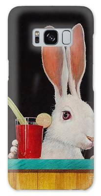 Bloody Mary Galaxy S8 Cases
